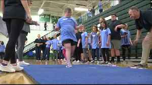 Murray County Special Olympics [Video]