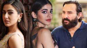 Saif ali Khan REFUSES To Work With Sara Ali Khan, Chooses Aalia Furniturewalla | Jawani Janeman [Video]