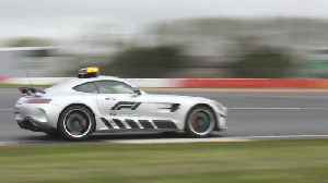125 Years of Motorsport - Mercedes-AMG GT R - Official FIA F1 Safety Car, 2018 [Video]