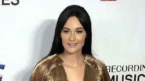Kacey Musgraves was 'turned off' idea of becoming an artist [Video]