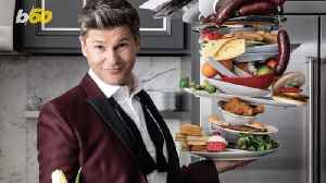 David Burtka's Clever Trick to Get Party Guests Off Their Phones [Video]