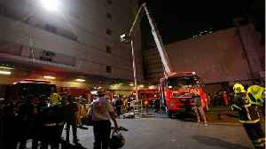 Three People Reportedly Dead After Massive Fire At Bangkok Mall, Hotel Complex [Video]