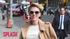 Scarlett Johansson Slams Paparazzi As 'Criminal Stalkers'