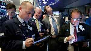 Nasdaq And S&P Recover From Losses [Video]