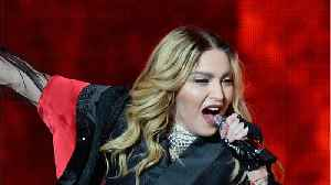 Madonna To Make Special Appearance At Eurovision Song Contest [Video]