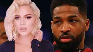 Tristan Thompson FALLING APART Now That Khloe Kardashian Has Officially Moved On! [Video]