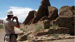 U.S. Lawmakers Work To Protect Native American Sites [Video]