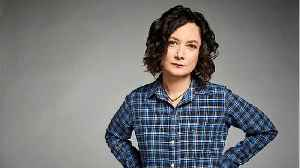 Sara Gilbert Announces Departure From 'The Talk' [Video]