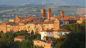 Buy A Home In Southern Italy For A Dollar. Here's The Catch... [Video]
