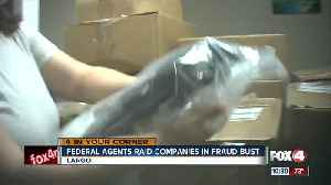 FL is key player in medical device fraud scheme described as one of largest in U.S. history [Video]