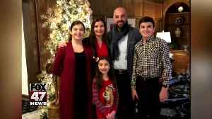 Relatives sue bars over crash that killed Northville family [Video]