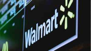 Walmart's New Technological Innovations [Video]