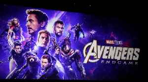 'Avengers: Endgame' Sells Five Times More Tickets As 'Avengers: Infinity War' [Video]