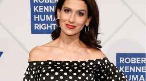 Why Hilaria Baldwin Decided To Share Miscarriage News [Video]