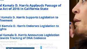 Proof Kamala Harris' Views Are Too Extreme — Is There Anything She WON'T Say To Get Elected? [Video]