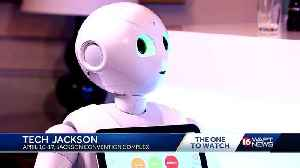 Tech Jackson conference coming to the Jackson Convention Center [Video]
