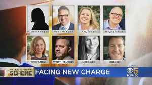 Bay Area Parents Face New Charge In College Admissions Scandal [Video]