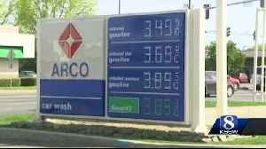 Gas prices are on the rise, California could soon see $4/gallon [Video]