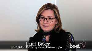 Discovery Exploring Direct-To-Consumer Subscription Options: SVP Baker [Video]