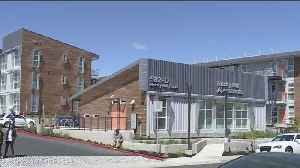 New Homes For Veterans In Vacaville [Video]