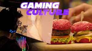 Gaming Culture: The Gaming Core of Dubai [Video]