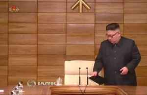 Video shows North Korean leader chairing politburo meeting [Video]