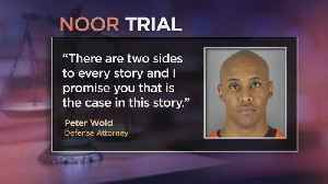 Another Day Of Testimony In Mohamed Noor Trial [Video]