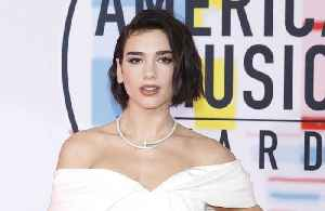 Dua Lipa reveals Katy Perry told her not to Google herself [Video]