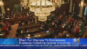 Lawmakers Want Expressway Cameras To Record Footage [Video]