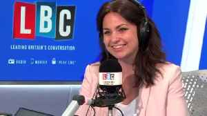 Heidi Allen Names MPs She'd Recruit To The Independent Group [Video]
