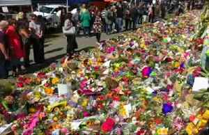 News video: New Zealand votes to amend gun laws after Christchurch attack