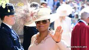 Oprah Reveals Details About Her TV Show with Prince Harry [Video]