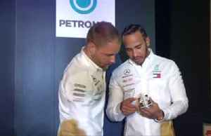 'It's not really any different', says Hamilton on eve of 1,000th GP [Video]