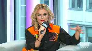 Tallia Storm On How She Won Over Elton John [Video]