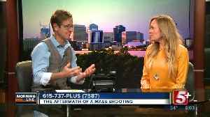 MorningLine: The Aftermath of a Mass Shooting P.1 [Video]