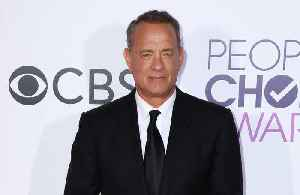 Tom Hanks' News of the World moved to Universal Studios [Video]