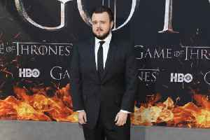 John Bradley was unhappy with weight before Game of Thrones [Video]