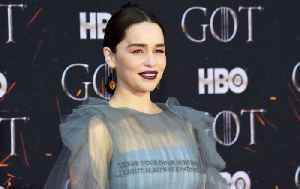 Emilia Clarke: We should ban photo editing apps [Video]