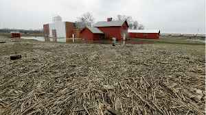 U.S. Farmers, Reeling From Severe Floods, Face New Storm [Video]