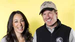 Chip and Joanna Gaines' Network To Debut Next Year