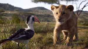 The Lion King Official Trailer [Video]