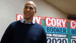 Cory Booker Introduces Bill That Could Lead To Reparations For African-Americans [Video]