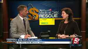 Do you have Medical Debt? p1 [Video]