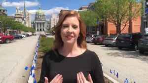 Reporter Update: Pa. Lawmakers Declare 'Stronger Than Hate Day' [Video]