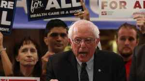 News video: Bernie Sanders Introduces Revamped 'Medicare for All' Plan