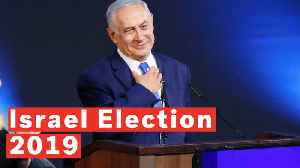 Right-Wing Leaders Cheer Netanyahu Victory [Video]