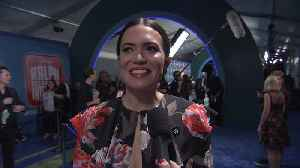 Mandy Moore is working on new music with her husband [Video]