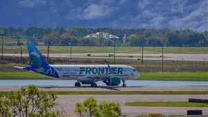 Frontier Is Having a Spring Sale With Flights Starting at $20 [Video]