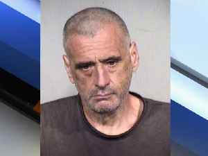Scottsdale PD: Woman finds naked stranger on her couch - ABC15 Crime [Video]