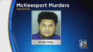 Man Pleads Guilty, Gets Up To 40 Years For McKeesport Double Murder [Video]